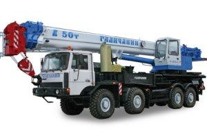 КС-65713-6 «Галичанин» на базе шасси МЗКТ-652714 (8 х 8)